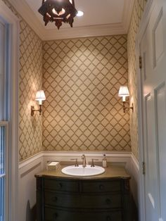 images upholstered wall   Upholstered Walls   Bath