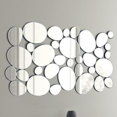 Wade Logan Wall Mirror