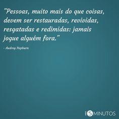 Pessoas #pessoas #people #nãojoguefora