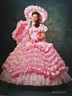 Dream dress for Sissies