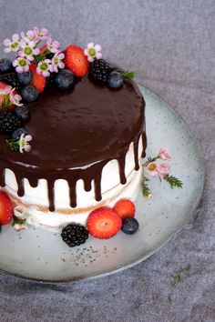 Whipped Cream Cheese, Sifted Flour, Chocolate Glaze, Heavy Whipping Cream, Cake Cover, Cake Batter, Corn Syrup, Cake Pans, Cheesecake