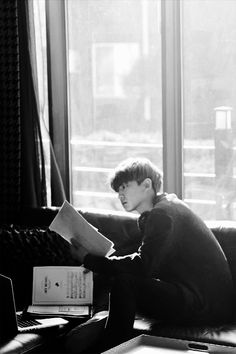EXO NEXT DOOR | behind the scenes photos