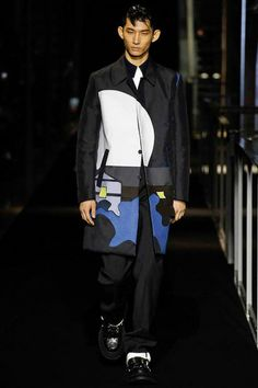 Kenzo Fall/Winter 2014 Collection