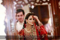 Pakistani Bride & Groom 100%!!   Just F* Gorgeous!!!