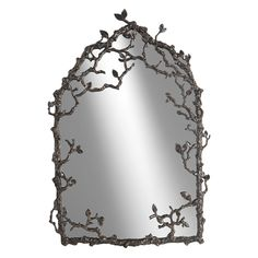 Michael Aram Sleepy Hollow Collection Mirror Wall Mirrors Unique