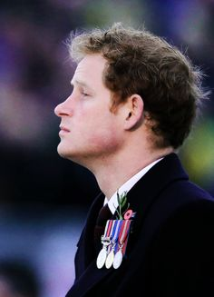 Ravishing the Royals  Prince Harry attends a ceremony marking the 100th anniversary of the Battle of Gallipoli, at Anzac Cove in Gallipoli,Turkey | April 25, 2015