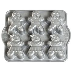 Nordic Ware 86948 Gingerbread Kids Cakelet Pan by Nordic Ware, http://www.amazon.com/dp/B008XD85L2/ref=cm_sw_r_pi_dp_BH89qb07H59VW