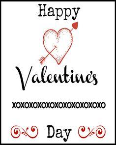 3 Free Valentine Printables - Lou Lou Girls! 3-free-valentine-printables-homedecor-gifts-kids-easy