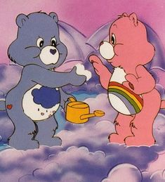 Bedroom Wall Collage, Photo Wall Collage, Picture Wall, Cartoon Wallpaper, Disney Wallpaper, Care Bears, Vintage Cartoon, Cartoon Pics, Indie Kids