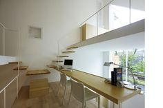 interesting stairs... TNA of japan