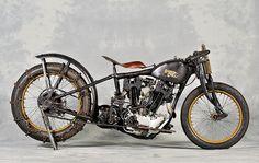 Harley-Davidson BARBER CYCLE