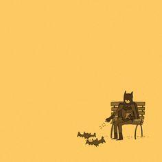 Batfeeding