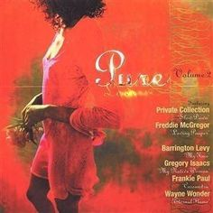 Pure Lovers 2 - Various Artists (LP)