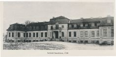 Sanditten Kr. Wehlau, Schloss