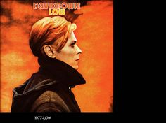 DAVID BOWIE 1977 - LOW