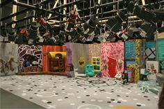 the set of peewees playhouse - Google Search