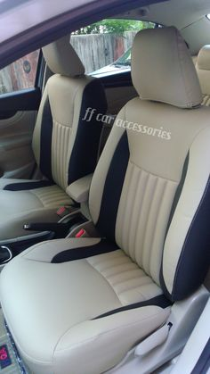 FF CAR ACCESSORIES We Are The Frontier Of Varied Kind And Patterns Customized Car Seat Covers Delivering Perfection In Every Single Detail Calibrated