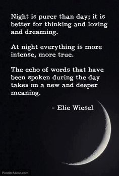 Night By Elie Wiesel Quotes Quotes From Nightelie Wiesel  Google Search  Book Quotes