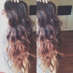Can I have hair like this?