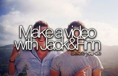 This will never happen, but it is now there on my bucket list declaring it must happen!