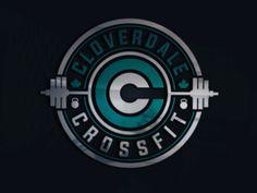 Logo Design job - Crossfit gym needs a new kick ass logo! - Winning design by Ovais Rizvi Crossfit Posters, Crossfit Logo, Gym Logo, Logo Academia, Logo Design Jobs, Logo Generator, Gym Slogans, Kettlebell, Sacred Heart Tattoos