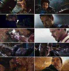 Tragedy will never stop happening for Tony