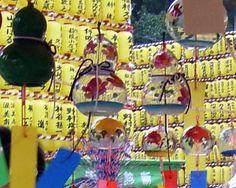 Mitama-matsuri(festival) at Yasukuni Shrine  2012-07-14 魚の庭