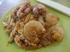 A trip to Penang is never complete without trying out all the hawker food that Places To Eat, Restaurants, This Or That Questions, Food, Diners, Restaurant, Hoods, Meals