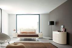 Camera da letto bianca 56 - NAPOL.IT