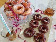 Вкусно с Мими: Понички с кардамон Doughnut, Desserts, Blog, Tailgate Desserts, Deserts, Postres, Blogging, Dessert, Plated Desserts