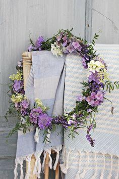 VIBEKE DESIGN: The scent of lavender!