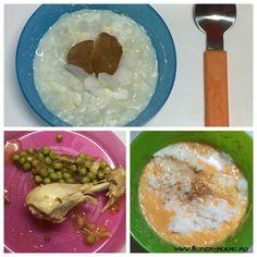 Ce mănâncă un bebeluş de zece luni - meniu pentru o săptămână - Super-Mami.Ro Guacamole, Quinoa, Broccoli, Sushi, Mexican, Ethnic Recipes, Food, Essen, Meals