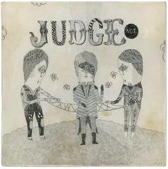 Judge Not by Misprinted Type / Eduardo Recife