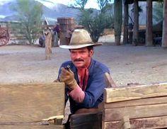 Bob Hoy as Joe Butler