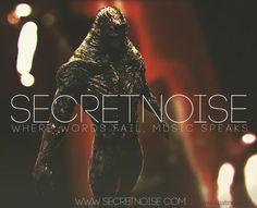 Secretnoise Artwork