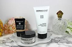 Beauty Vixen: Dermablend Professional - Smooth Liquid Camo, Loose Setting Powed and Makeup Remover Review