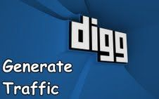 How To Generate Traffic Using Digg?   http://normanmcculloch.com/wp/how-to-generate-traffic-using-digg/