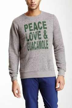 The boy of my dreams would wear stuff like this haha Peace And Love 27f1ac389db7