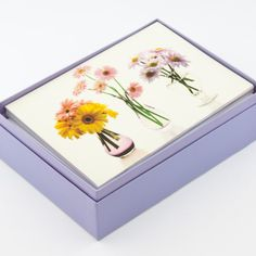 Photographic+Floral+Assorted+Notes+Price+$16.95