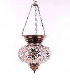 Подвесной светильник Мозаика 121-3