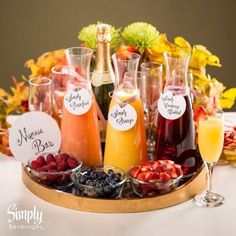 Image result for mimosa bar