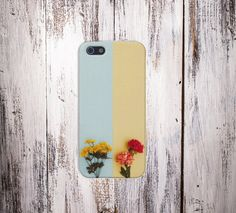 Flower Duality Case for iPhone 6 6 Plus iPhone 5 5s by CaseEscape