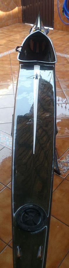 Ref. ESP10279 - K1 Polledo Hawk - 750 €