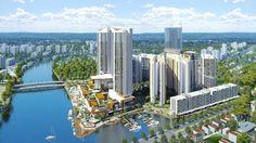Kenton Node - Dự án căn hộ chung cư Kenton Node Huyện Nhà Bè. Liên hệ Công ty Đầu tư và Dịch vụ Bất động sản RealOffice để được tư vấn...