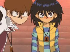 Seto and Mokuba Kaiba Yu Gi Oh, Yugioh Yami, Sonic, Manga, Wattpad, Jojo's Bizarre Adventure, Digimon, Kids Cards, Funny Faces