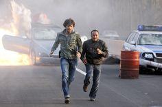 5 Jahre Alarm für Cobra 11: Rückblick: Tom Beck als Ben Jäger