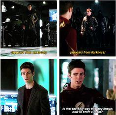 The Flash 2x08