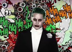 David Ayer's Suicide Squad hits theaters on Aug. 5.