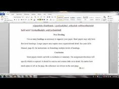 Citations  HOW TO REFERENCE   CITE A STREAMING VIDEO ON YOUTUBE WITH NO PRODUCER OR  DIRECTOR  Reference  In Text Citation