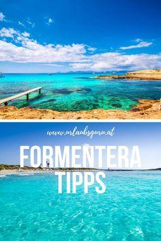 Formentera Spain, Ibiza Spain, Menorca, Europe Destinations, Spain Tourism, South Of Spain, Balearic Islands, Spain And Portugal, Destin Beach